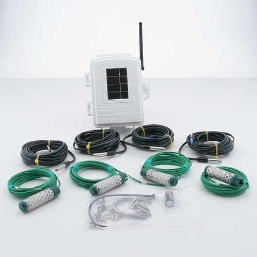 Davis Complete Wireless Soil Moisture/Temperature Station