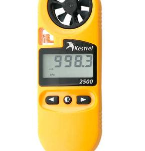 Kestrel® 2500 Pocket Weather Meter