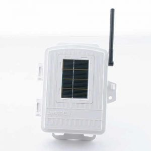 Davis Wireless Repeater with Solar Power