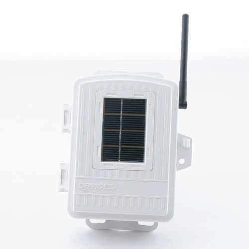 Davis Wireless Repeater with Solar Power