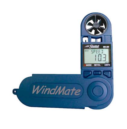 WindMate 300 Wind/Weather Meter
