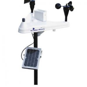 WeatherHawk™ GLOBE Weather Station