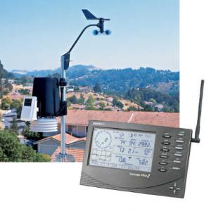 Davis Vantage Pro2 Weather Station