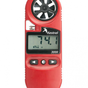 Kestrel® 3000 Pocket Weather Station
