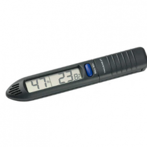 Digital Max/Min Thermohygrometer