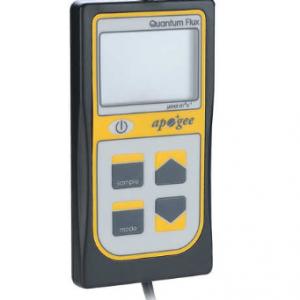 Apogee Instruments MQ-100 Quantum Integral Sensor with Handheld Meter