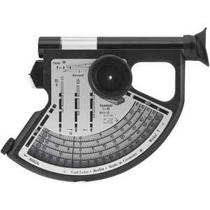 Blume-Leiss Model BL8 ALTIMeter