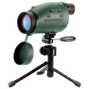 Bushnell Sentry Compact Spotting Scope, 12-36 x 50mm
