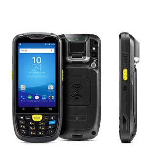 C6000 Rugged Handheld Computer