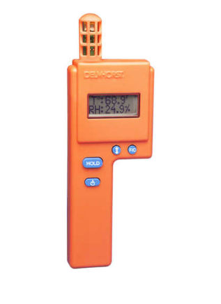 Delmhorst® HT-3000 Thermo-Hygrometer