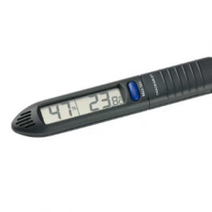Digital MaxMin Thermohygrometer