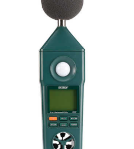 Ex1tech® Environmental Meter