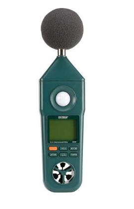 Ex1tech® Environmental Meter
