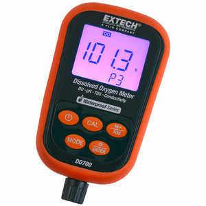Extech DO 700 Portable 9-Parameter Meter Kit