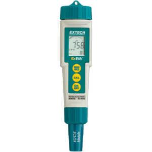 Extech ExStik ConductivityTDSSalinity Meter Model EC400