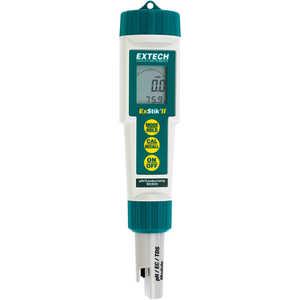 Extech ExStik II pHConductivity Meter