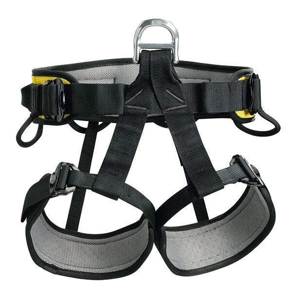 FALCON seat harness