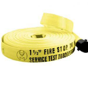 Fireboss® Fire Hose