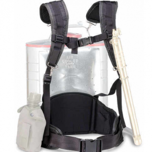 Forestry Suppliers Shoulder Saver Harness for Backpack Firefighting Pumps