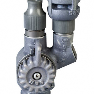 Forestry Twin Tip Nozzle