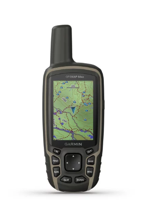 GPSMAP® 64sx