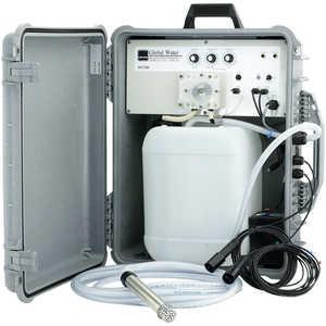 Global Water CompositeDiscrete Water Sampler