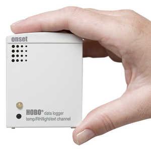 HOBO® U12 Four-Channel Data Loggers