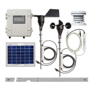 HOBO® U30 Weather Station Starter Kit