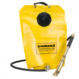 Indian Smokechaser 5-Gallon Collapsible Backpack Firefighting Pump