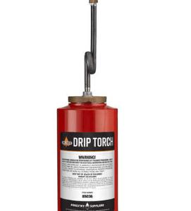 Jim-Gem® Red D.O.T. Drip Torch