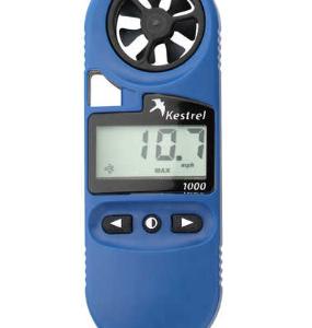 Kestrel® 1000 Pocket Wind Meter