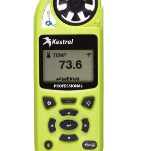 Kestrel® 5200 Professional Environmental Meter