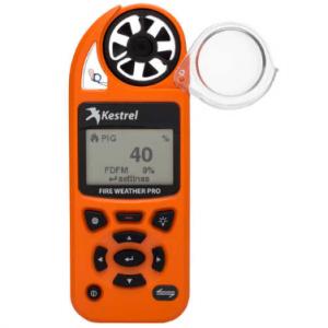 Kestrel® 5500FW Fire Weather Meter Pro