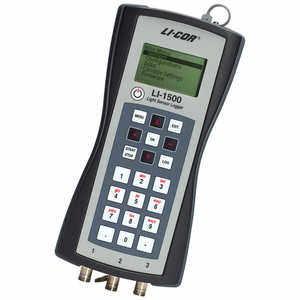 LI-COR LI-1500 Light Sensor Logger with GPS
