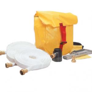 Mop-Up Kit
