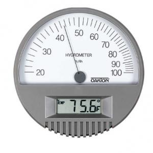 Oakton® HygrometerThermometer