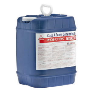 Phos-Chek® WD 881 Fire Fighting Foam Concentrate