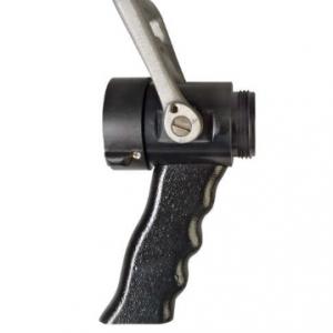 Pistol Grip D Handle Shutoffs