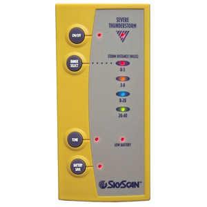 SkyScan LightningStorm Detector Model SS-P5
