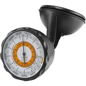 Sun AltiPort Windshield Altimeter Barometer