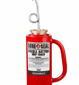 Sure-Seal™ OSHA-Compliant Drip Torch