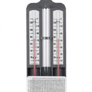 Taylor® Mason's Hygrometer