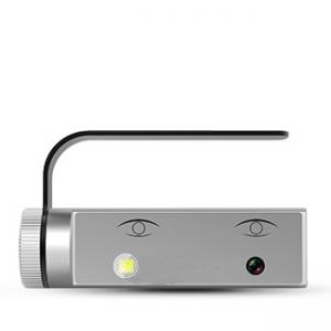 USB IRIS SCANNER