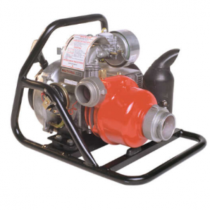 Wick® 250 2-Cycle Fire Pump