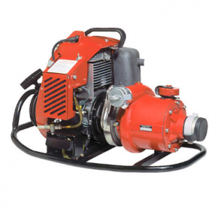 Wick® 375 2-Cycle Fire Pump