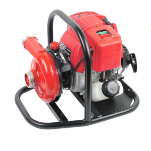 Wick® 80-4H 4-Cycle Fire Pump
