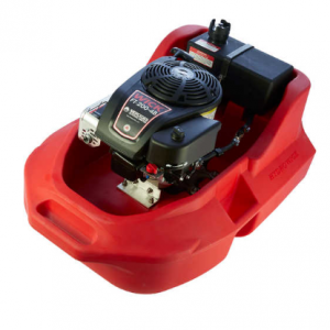 Wick® FT-200 Portable Floating High Pressure Fire Pump