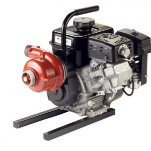 Wick® Si 250-7S 4-Cycle Fire Pump
