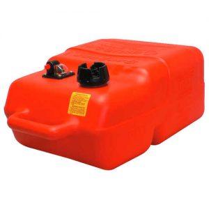 Wick 6.6 Fuel Tank
