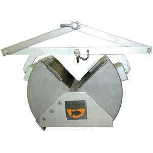 Wildco® Petite Ponar® Stainless Steel Grab